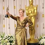 Meryl Streep wins Best Actress at the 84th Annual Academy Awards 107388