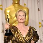 Meryl Streep wins Best Actress at the 84th Annual Academy Awards 107390