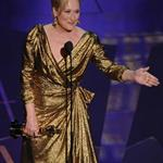 Meryl Streep wins Best Actress at the 84th Annual Academy Awards 107391