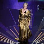Meryl Streep wins Best Actress at the 84th Annual Academy Awards 107392