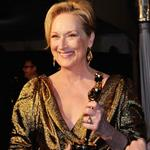 Meryl Streep wins Best Actress at the 84th Annual Academy Awards 107397