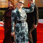 Meryl Streep at the SAGs 2010 53903
