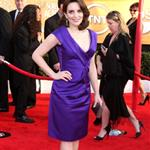 Tina Fey at the SAGs 2010 53907