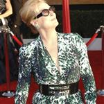 Meryl Streep at the SAGs 2010 53908