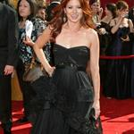 Debra Messing Emmy Awards 2008 24980