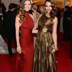 Hilary Swank and Jessica Alba at the 2012 Met Gala 113536