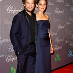 Marion Cotillard and Guillaume Canet at Chopard event in Cannes 2009 39518