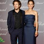 Marion Cotillard and Guillaume Canet at Chopard event in Cannes 2009 39520