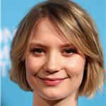 Mia Wasikowska at Sydney premiere of Jane Eyre  87857