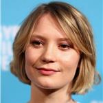 Mia Wasikowska at Sydney premiere of Jane Eyre  87859