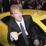 Michael Bay at Transformers 3 premiere  88790