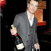 Michael Fassbender attends an after party following the Moet British Independent Film Awards 2011 99766