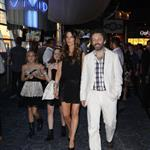 Michael Sheen Kate Beckinsale take daughter Lily to see Canadian premiere of Harry Potter and the Deathly Hallows Part 2 90018