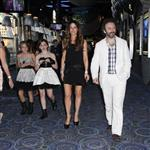 Michael Sheen Kate Beckinsale take daughter Lily to see Canadian premiere of Harry Potter and the Deathly Hallows Part 2 90020