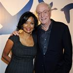Michael Caine at the Grey Goose TIFF party 46773