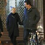 Michelle Williams and Jason Segel date in New York pictures  110621