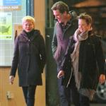 Michelle Williams and Jason Segel date in New York pictures  110623