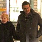 Michelle Williams and Jason Segel date in New York pictures  110628