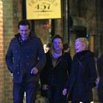 Michelle Williams and Jason Segel date in New York pictures  110631