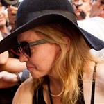 Madonna out in Florence with Brahim Zaibat 117984