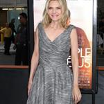 Michelle Pfeiffer at the 2012 Los Angeles Film Festival premiere of People Like Us 117990