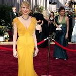 Michelle Williams at the 78th Annual Academy Awards, March 5, 2006 107161