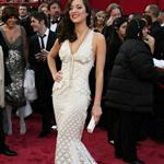 Marion Cotillard at the 80th Annual Academy Awards, February 24, 2008 107168