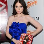 Michelle Trachtenberg at Maxim cover party 79414