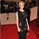 Michelle Williams Met Gala 2011 84585
