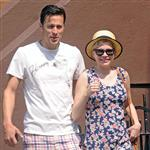 Michelle Williams with new boyfriend Cary Fukunaga in Brooklyn 87177
