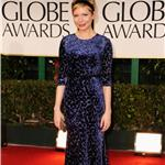 Michelle Williams at the 2012 Golden Globe Awards 103070