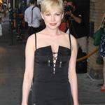 Michelle Williams at the New York sceening of Take This Waltz 118439