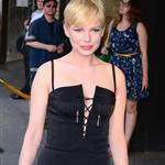Michelle Williams at the New York sceening of Take This Waltz 118445