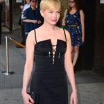 Michelle Williams at the New York sceening of Take This Waltz 118447