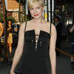 Michelle Williams at the New York sceening of Take This Waltz 118449