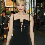 Michelle Williams at the New York sceening of Take This Waltz 118450