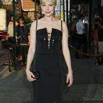 Michelle Williams at the New York sceening of Take This Waltz 118451