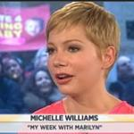 Michelle Williams on The Today Show 103863