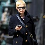 Michelle Williams shopping in Brooklyn March 2011 82258