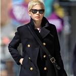 Michelle Williams shopping in Brooklyn March 2011 82262