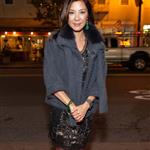Michelle Yeoh at the Mill Valley Film Festival 96023