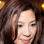 Michelle Yeoh at the Mill Valley Film Festival 96024