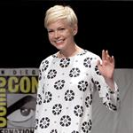 Michelle Williams at Comic-Con 2012 for Oz: The Great and Powerful 120501