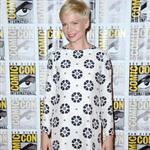 Michelle Williams at Comic-Con 2012 for Oz: The Great and Powerful 120502