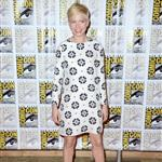 Michelle Williams at Comic-Con 2012 for Oz: The Great and Powerful 120504