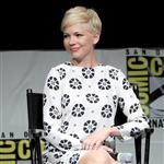 Michelle Williams at Comic-Con 2012 for Oz: The Great and Powerful 120506