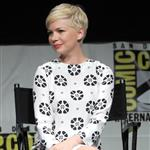 Michelle Williams at Comic-Con 2012 for Oz: The Great and Powerful 120507