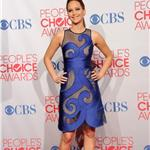 Jennifer Lawrence at the 2012 People's Choice Awards 102577