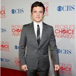 Josh Hutcherson at the 2012 People's Choice Awards 102582