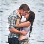 Miley Cyrus and Liam Hemsworth 56801